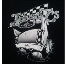Mens Chrysler Singlet - Front Print Only