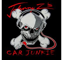 Skull Kids Hoody